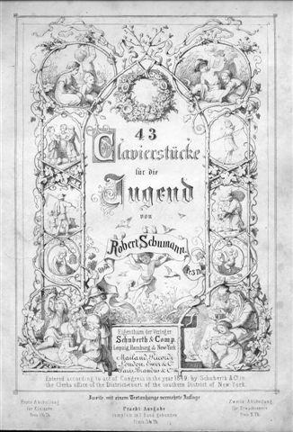 op. 68 Titelblatt zweite Auflage